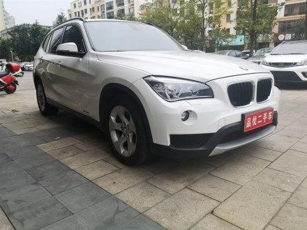 ���RX1(�M口) 2012款 sDrive18i豪�A型