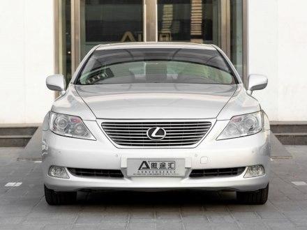 雷克萨斯LS 2006款 460