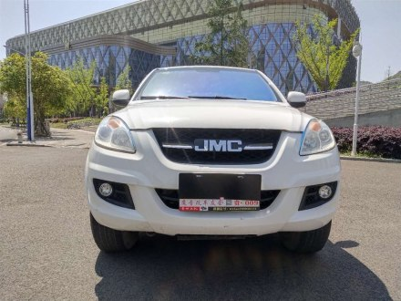 域虎7 2017款 2.4T�典版柴油四�超豪�A型JX4D24A5L