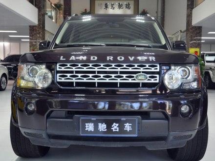 发现 2012款 5.0 V8 SE