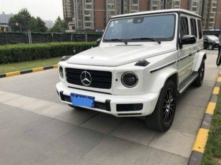 奔�YG� 2019款 G 500