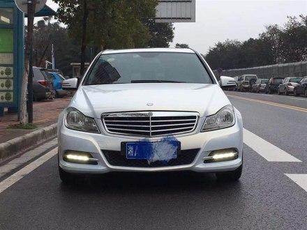 奔驰C级 2011款 C 180K 经典型