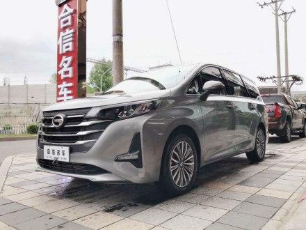 �黛�GM6 2019款 270T 自�幼鹣戆妫ㄆ咦�)��V