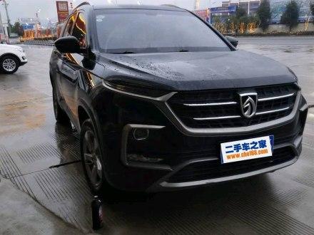 宝骏530 2018款 1.5T 手动舒适型