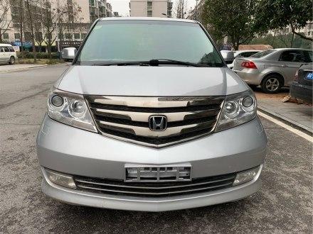 艾力绅 2012款 2.4L VTi豪华版