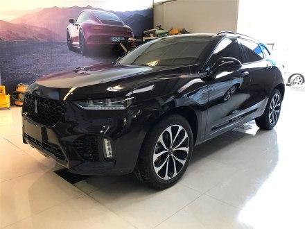 WEY VV7 2017款 2.0T 超豪型