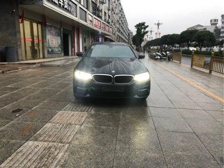 宝马5系 2018款 525Li M运动套装