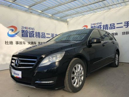 奔�YR� 2010款 R 300 L 商�招�