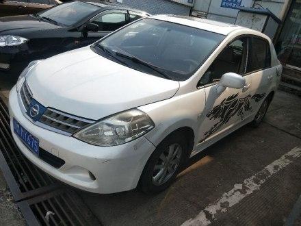 颐达 2009款 1.6L 自动科技版