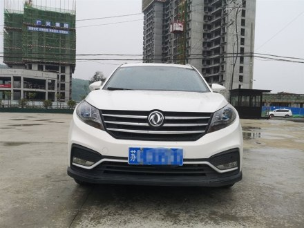 东风风光580 2017款 1.5T CVT舒适型