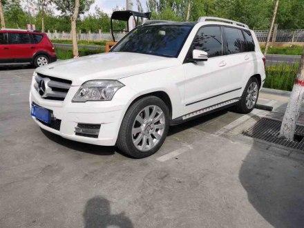 奔�YGLK�(�M口) 2010款 GLK 300 4MATIC �r尚型