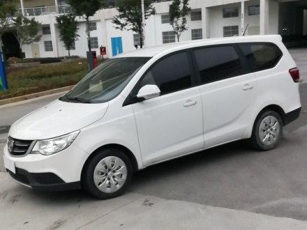 宝骏730 2016款 1.5L 手动超值型 7座