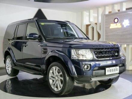 发现 2014款 3.0 V6 SC HSE Luxury