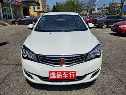 荣威350 2014款 1.5L 自动迅达版