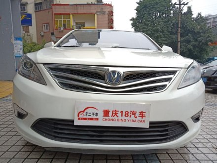 逸动 2014款 1.6L 手动尊贵型