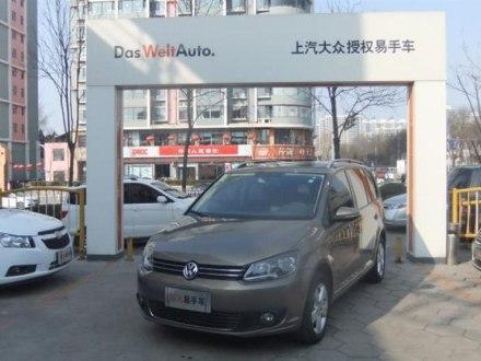 途安 2015款 1.4T DSG舒�m版5座
