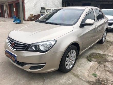 荣威350 2015款 1.5L 手动豪华天窗版