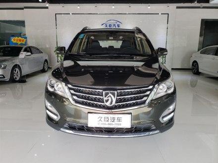 宝骏560 2015款 1.8L 手动豪华型