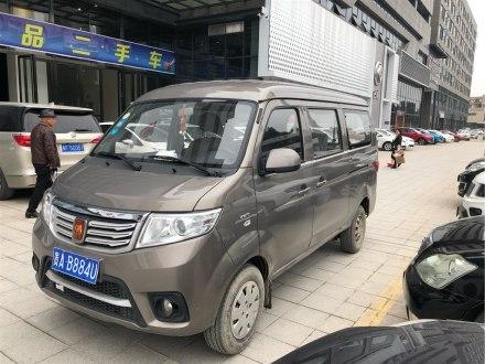 长安之星7 2014款 1.4L基本型E14V
