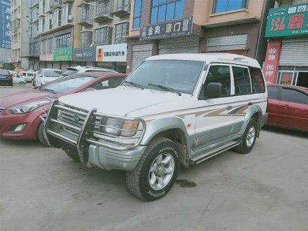 �C豹6481 2009款 2.2L 手�铀尿�