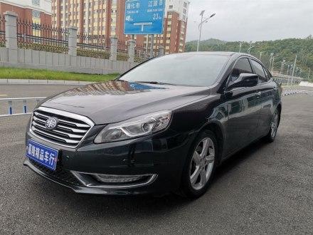 奔�vB70 2014款 2.0L 自�雍廊A型