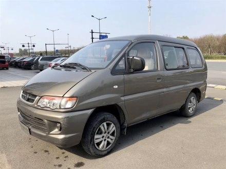 菱智 2013款 V3 1.5L 7座标准型II