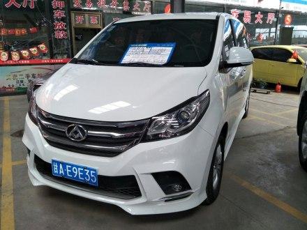 上汽MAXUS G10 2018款 PLUS 2.4L 手动精英版
