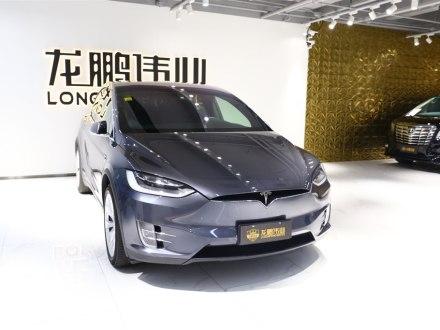 Model X 2017款 Model X 100D 长续航版