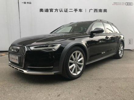 奥迪A6(进口) 2018款 3.0T allroad quattro