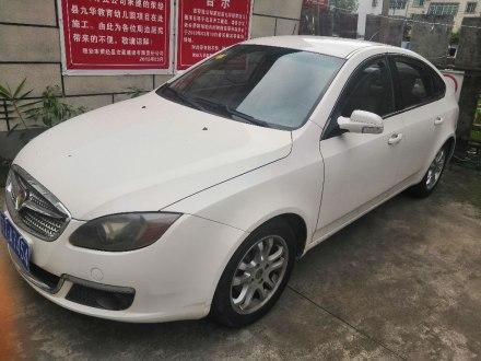 莲花L5 2011款 Sportback 1.6L 手动风尚版