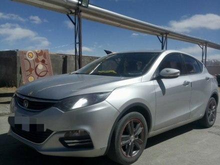 逸动XT 2016款 1.6L 手动汽车之家定制版 国V