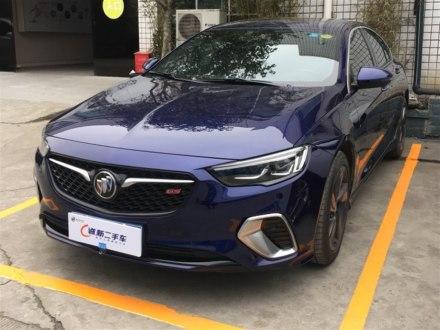 君威 2017款 GS 28T 尊贵型