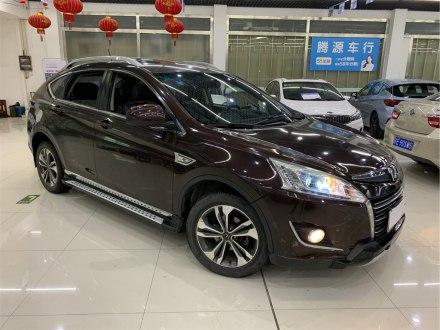 优6 SUV 2014款 1.8T 智尊型