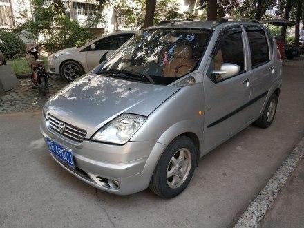 路�� 2004款 1.1L 基本型