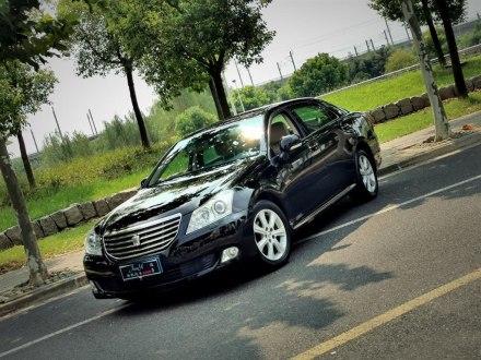 皇冠 2012款 3.0L Royal Saloon
