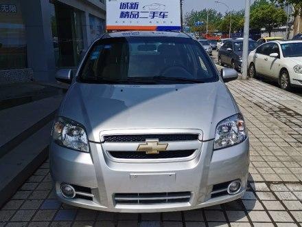 �凤L 2007款 1.4 SL AT
