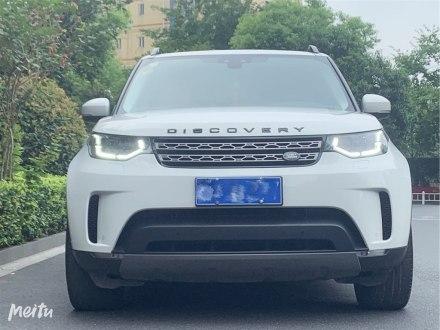 发现 2017款 3.0 V6 S