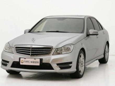 奔驰C级 2013款 C 180 经典型 Grand Edition