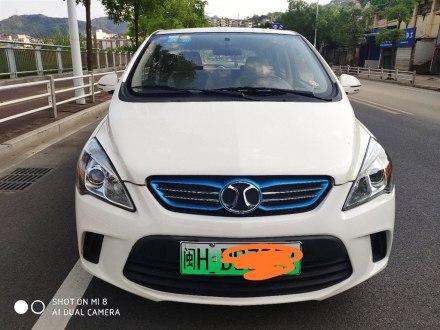 北汽新能源EV 2015款 EV160 �p快版