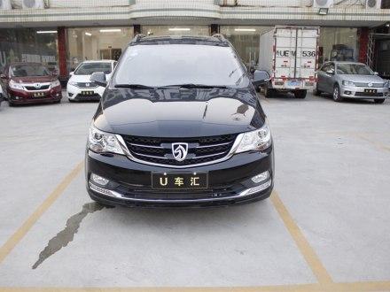 宝骏730 2016款 1.5T 手动豪华型 7座