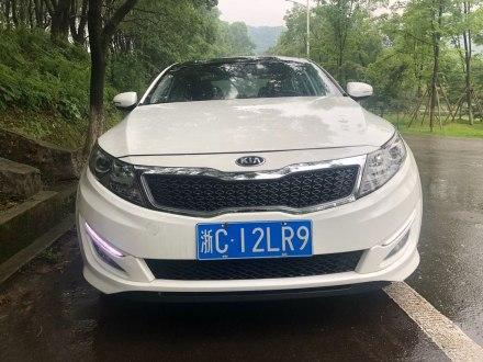 起亚K5 2012款 2.0L ?#36828;�Premium