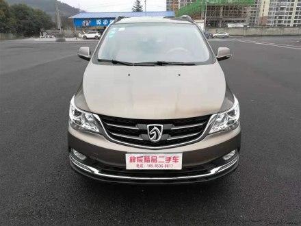 宝骏730 2016款 1.5L 手动豪华型 7座