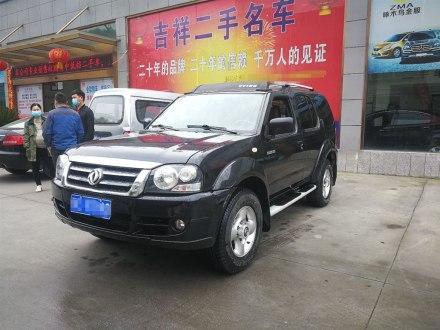 �W丁 2007款 2.4L 手��沈�豪�A版