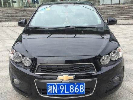 爱唯欧 2011款 三厢 1.6L MT SX