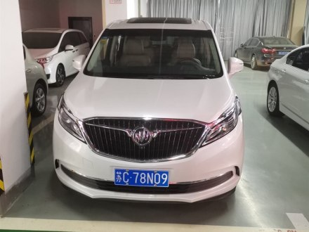�e克GL8 2017款 ES 28T 舒�m型 ��V