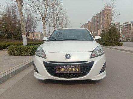 悦翔V5 2012款 1.5L 手动运动型 国IV