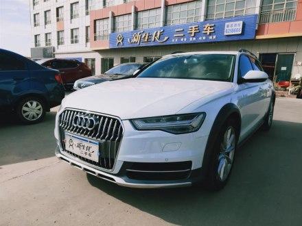 �W迪A6(�M口) 2017款 3.0T allroad quattro