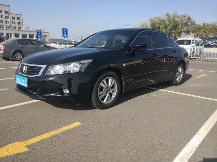 雅阁 2010款 2.4L LX