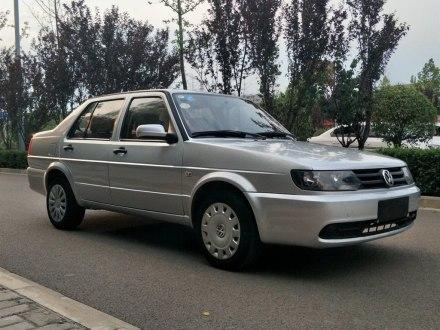 捷达 2010款 1.6L 伙伴