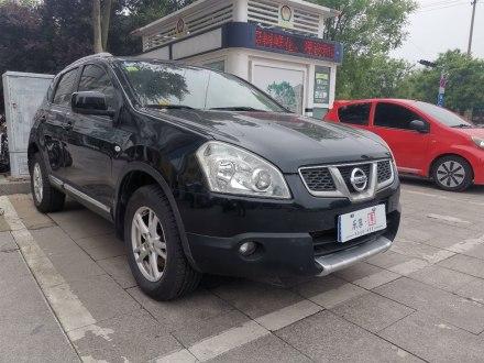 逍客 2011款 1.6XE �L 5MT 2WD